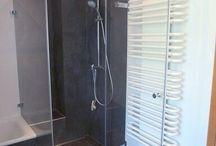 Duschsanierung