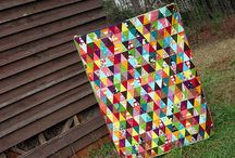 Quilting / by Dawna Fennewald