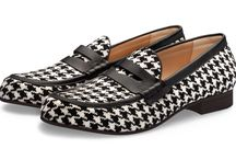 Loafers Collection / by SUPERGLAMOUROUS