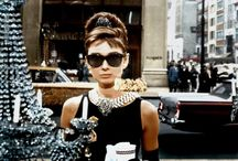 Audrey Hepburn / by tabbynbell