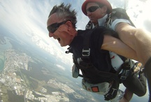 Freefall Faces