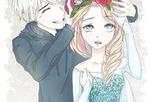 Jack a Elza
