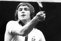 Badminton - Herre DK