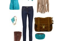 My Style / by Susan Wayland