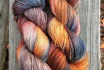 Luscious yarn I want