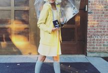 Halloween / Morton Salt Girl Halloween Costume