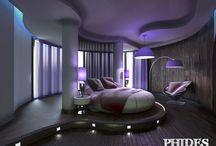 interior design / 3d modeling and interior design