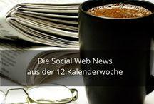 Social Web News / Die Wochenschauperlen der Social Web News  https://www.social-web-news.de