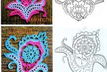 Crocheting idea / by Samantha Nowell