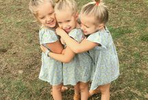 Oakley, Ashley, Brookley