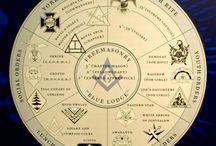 Freemasonry / by Joe