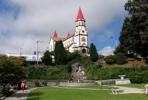 Churches and Castles / Photos of Churches and Castles