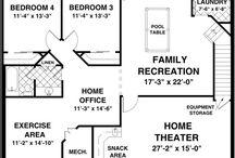 basement blueprint