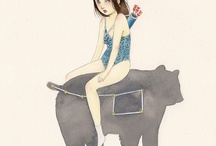 My Childhood Memories / by Sarah Sastre