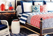 Color Love - Navy