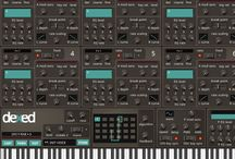 Music - Plugins - Synths (64 bit)