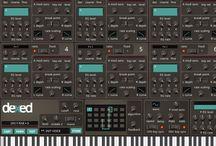 Music - Plugins - Synths (64 bit)