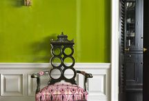 Fine Paints of Europe / Inspirational ideas using our high-end product line from Holland, Fine Paints of Europe.   / by Rebecca Dumas/Gregory's Paint & Flooring