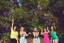 Photography - Girls