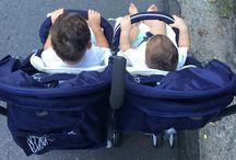 Brevi Marathon Twin