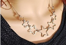 All About Style - necklaces