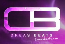Beats / Dreas Beats, Trap - Hip Hop - R&B Instrumentals & Beats With Hooks