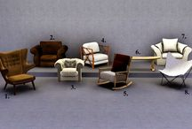 Simberry WCIF / Check out my favourite Custom contents for the Sims 3 at my blog!