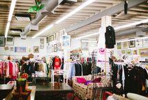 Los Angeles stores
