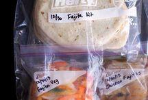 Make Ahead Meals Power Prep