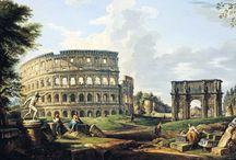 Historia, Rooman valtakunta
