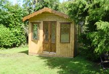 Summer Houses And Gazebos / Summer Houses And Gazebos