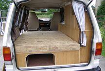auto camping :)