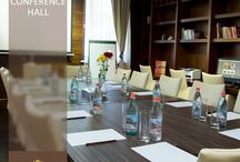 Vallex Garden Conference Hall / Event/Conference & Meeting facility in Stepanakert. Vallex Garden Hotel offers 2 well-equipped and properly designed meeting rooms, providing comfortable seating for up to 30 (Small hall) and 120 (Big hall) people.