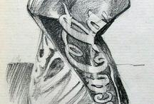 coole tekeningen