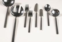 DESIGN // Cutlery