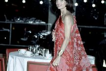 Jackie O' / by Camille Fancy