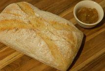 bread / by Sarah Tarantino