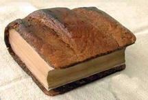 Chez le boulanger-pâtissier