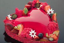 пироженое-торт