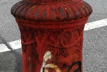 Graffiti Art in Astoria NY / by Jason Houck