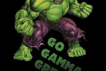 Comics T-shirts & Stickers