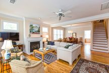 Savvy Sells: Myers Park / by Savvy + Co. Real Estate