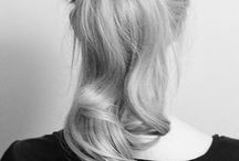 Hair / by Amber Ray