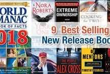 Best Selling New Release Books