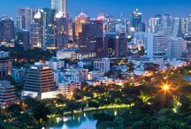 We love Bangkok / by Arnoma Hotel Bangkok