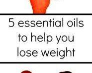 Essential oils / Weight