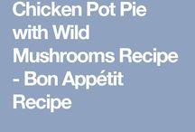 TOTAL CHEAT RECIPES
