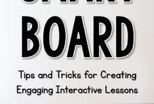 Smartboard activities