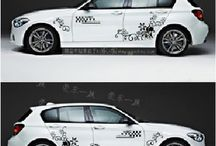 Customising the Car