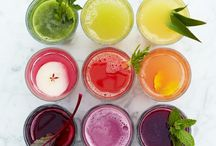 Smoothies and detox